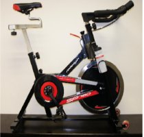GTS SP750 Spinning Cycle